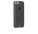 תמונה של NAKED TOUGH CASE for iPhone 6 SMOKE/BLACK Case mate