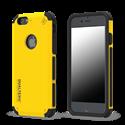 תמונה של DualTek Extreme Shock Case for iPhone 6 - Kayak Yellow (Matte) Pure Gear