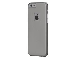 תמונה של Case-Mate Zero Case for iPhone 6 Space-Grey* Case mate