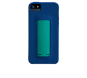 תמונה של Case-Mate Snap iP5S - Blue/Green Case mate
