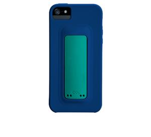 תמונה של Case-Mate Snap iP5S - Blue/Green Case mate