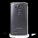 תמונה של Slim Shell LG G4 Clear Pure Gear
