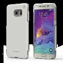 תמונה של DualTek PRO for Samsung Galaxy S6 edge Plus - Clear/White Pure Gear