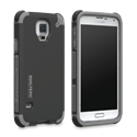 תמונה של  DualTek Galaxy GS5  Matte Black Pure Gear