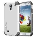 תמונה של Dualtek Galaxy S4 Arctic White Pure Gear