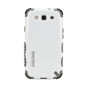 תמונה של DualTek Case - White - Galaxy S3 Pure Gear