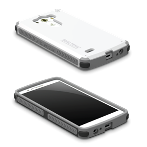 תמונה של DualTek White for Galaxy Note 3 Pure Gear