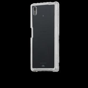 תמונה של Case-Mate Tough Naked Sony Xperia Z5 - Clear Case mate