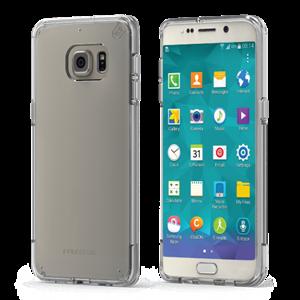 תמונה של Slim shell pro Galaxy S6 edge Plus Clear Pure Gear