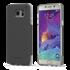 תמונה של DualTek PRO for Samsung Galaxy S6 edge Plus - Clear/Black Pure Gear
