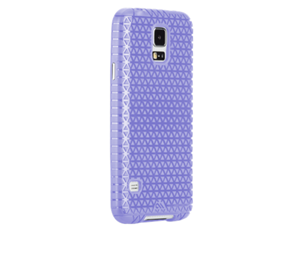 תמונה של Case-Mate EMERGE for Samsung Galaxy S5 Purple Case mate