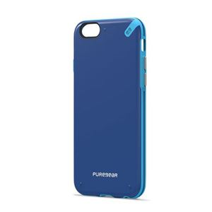 תמונה של Slim Shell Blue iPhone 6 Pure Gear