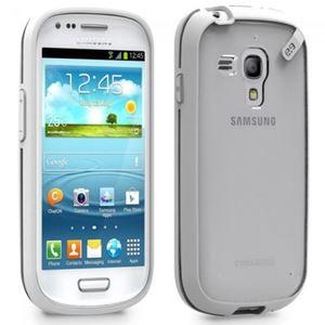 תמונה של Slim Shell - Coconut Jelly (Clear) - Galaxy S3 Pure Gear