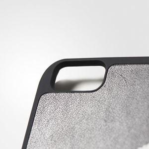 תמונה של Adidas Basics Moulded Case for Apple iPhone 6 - Black/white אדידס