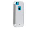 תמונה של Case-Mate POP iphone 5c - White/Gray Case mate