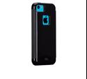 תמונה של Case-Mate POP iphone 5c - Black/Black Case mate