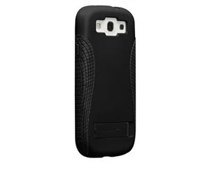 תמונה של Case-mate Pop Cases for Samsung Galaxy S3 in Black Case mate