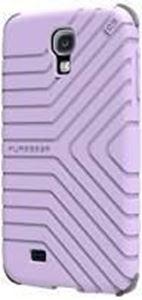 תמונה של GripTek Galaxy S4 - Lavender Pure Gear