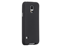 תמונה של Case-Mate Tough Galaxe S5 - Black/Black Case mate