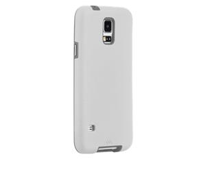 תמונה של Case-Mate Tough Galaxy S5 - White Case mate