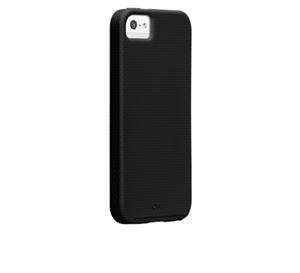 תמונה של Case-Mate Tough iphone 5c - Black Case mate